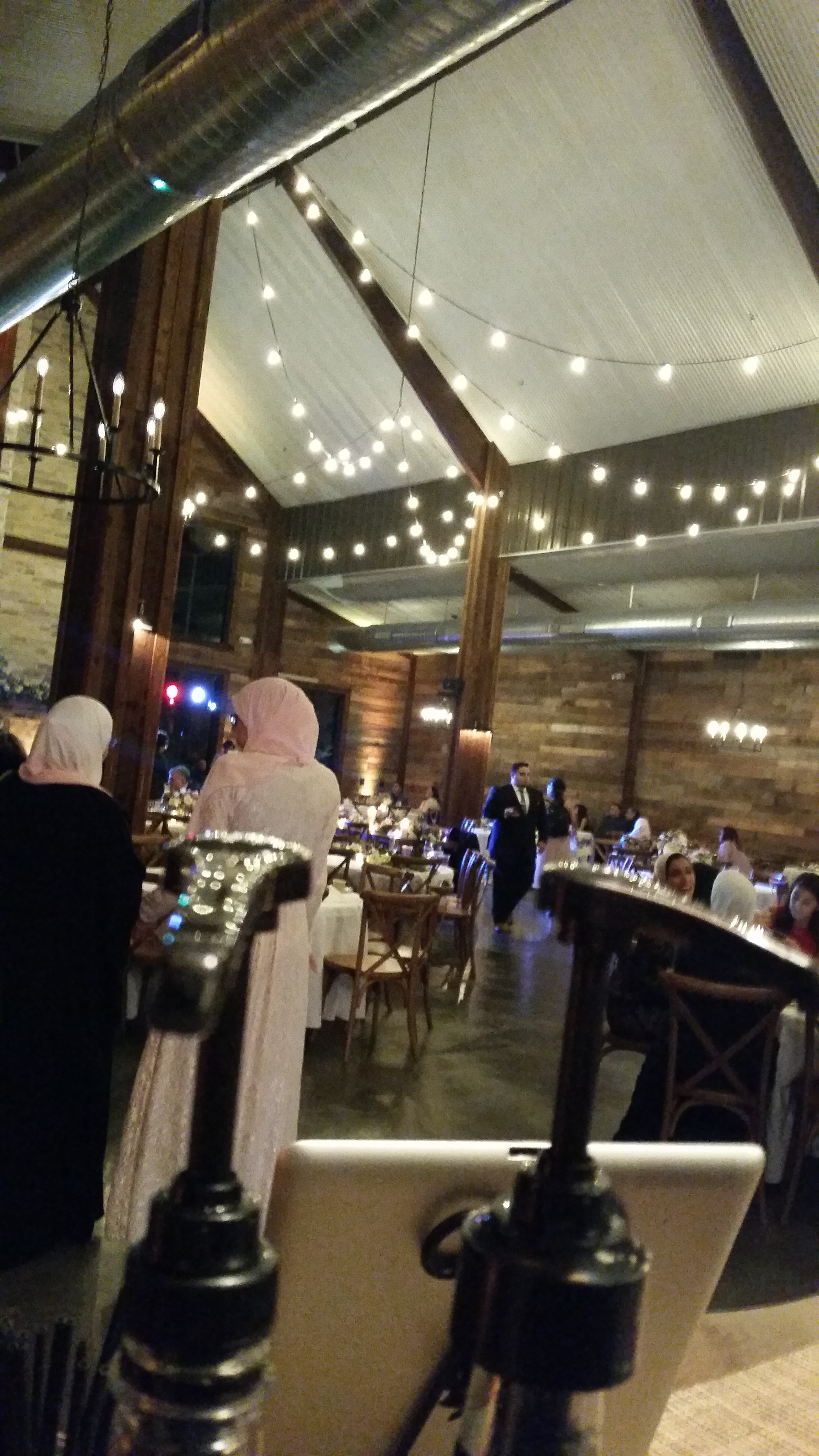 112/31/16 Ranch Wedding - Lovely Venue