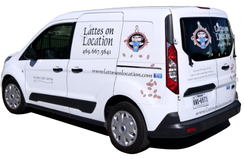Lattes On Location | Mobile Catering Coffee Van