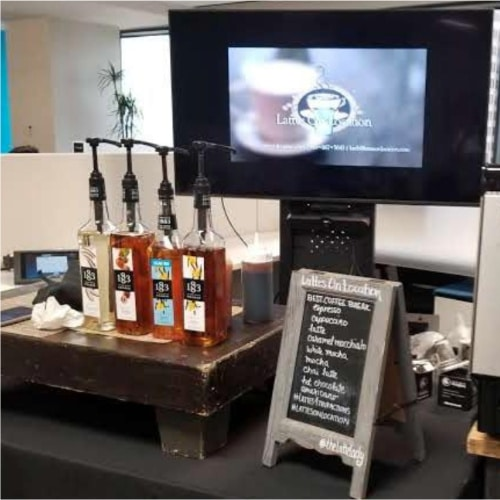 Coffee Catering for Corporate Events - Connecting with Employees