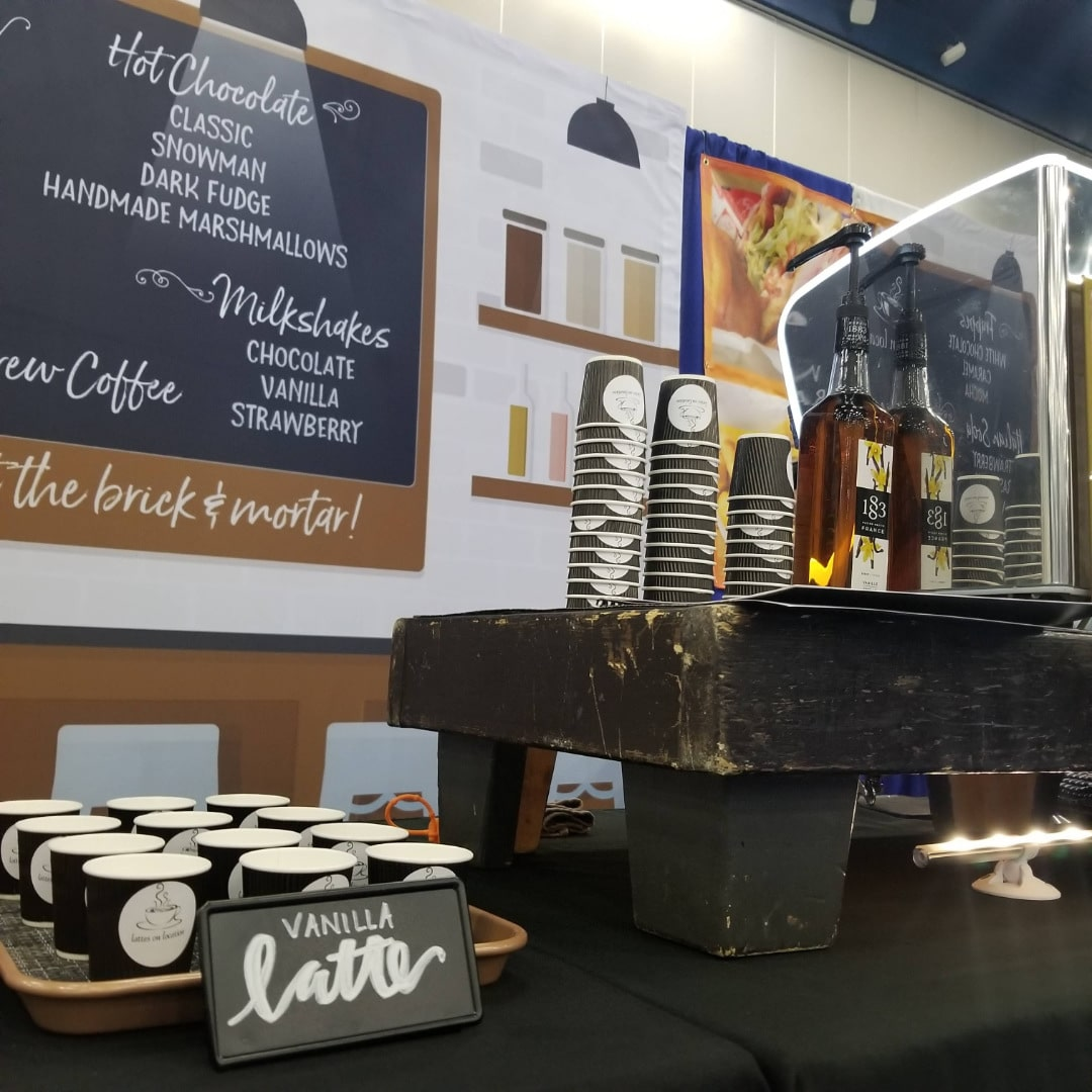 How Lattes on Location Became a Franchise Opportunity
