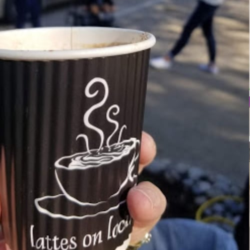 Lattes on Location | More Unique Events in a COVID World