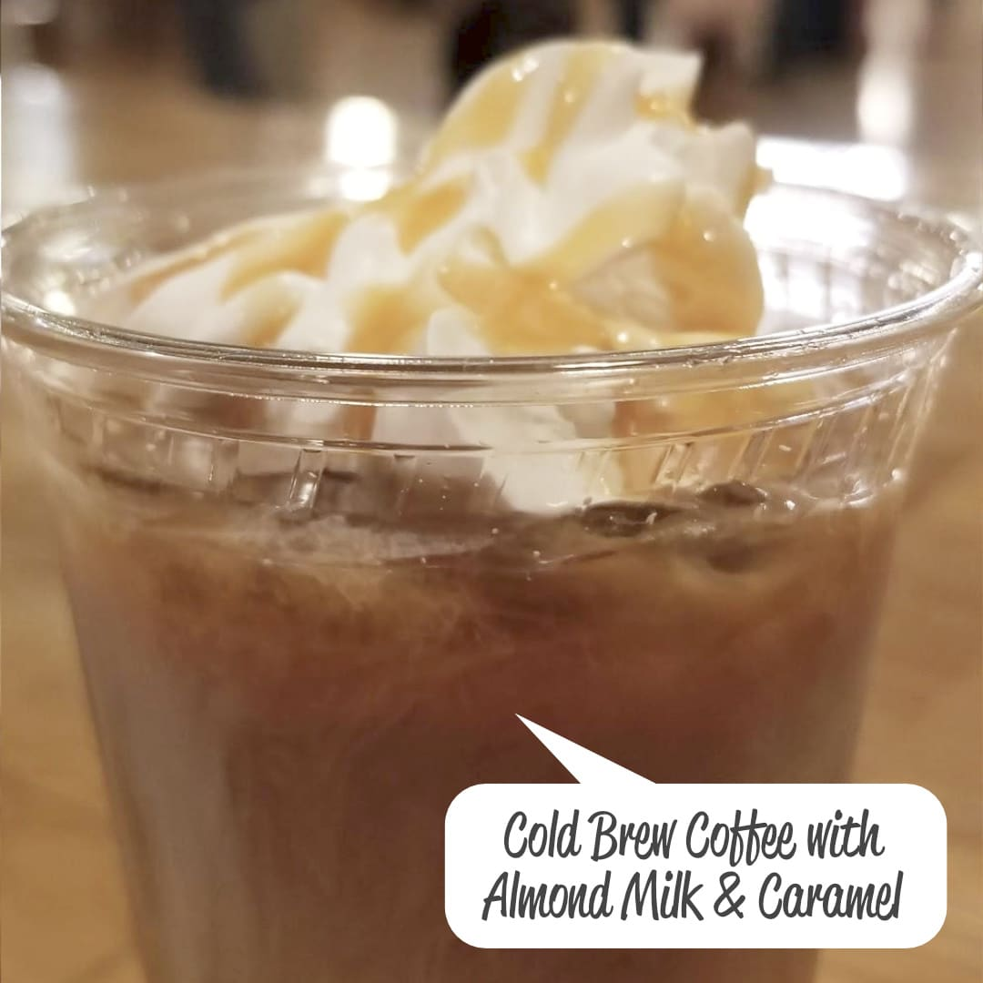 Cold Brew Coffee | Mobile Bar Catering