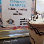 Espresso Frappe Bar Events | Lattes On Location